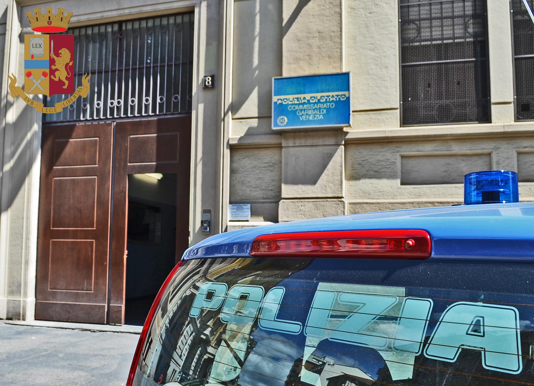 Milano: si reca in Commissariato per rinnovare il permesso ...