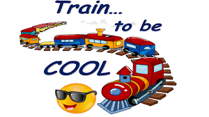 La campagna Train to be cool