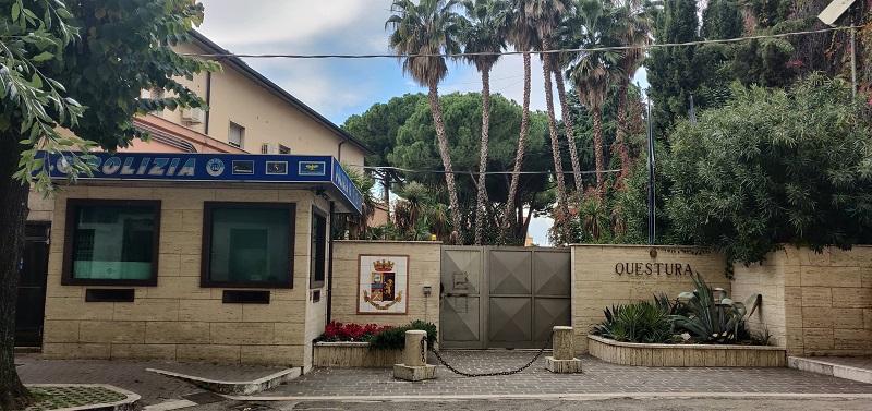 Pescara: Questura, riapertura dell'Ufficio Immigrazione