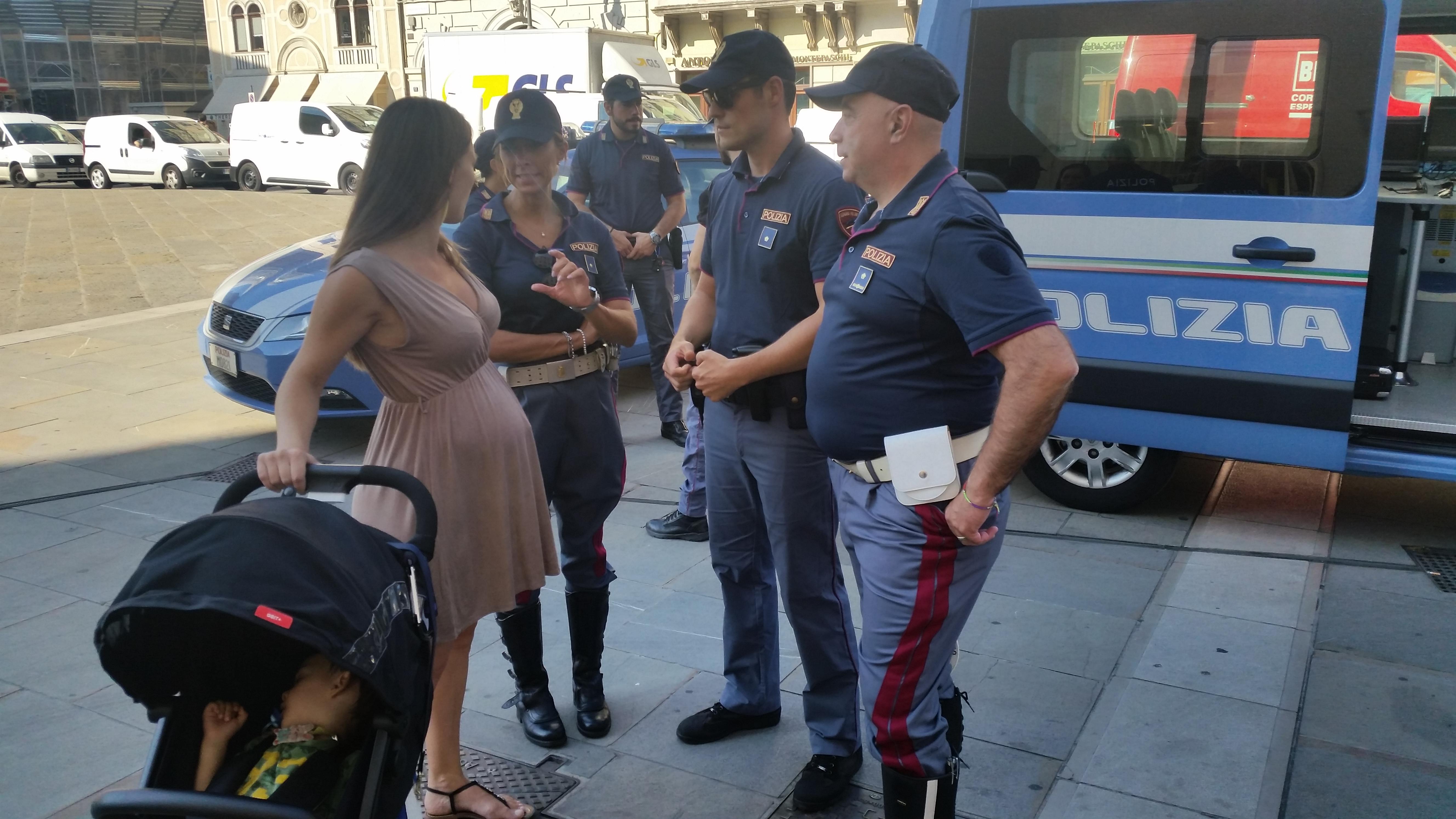 Www Polizia Di Stato It Permesso Di Soggiorno. Permesso Di Soggiorno ...
