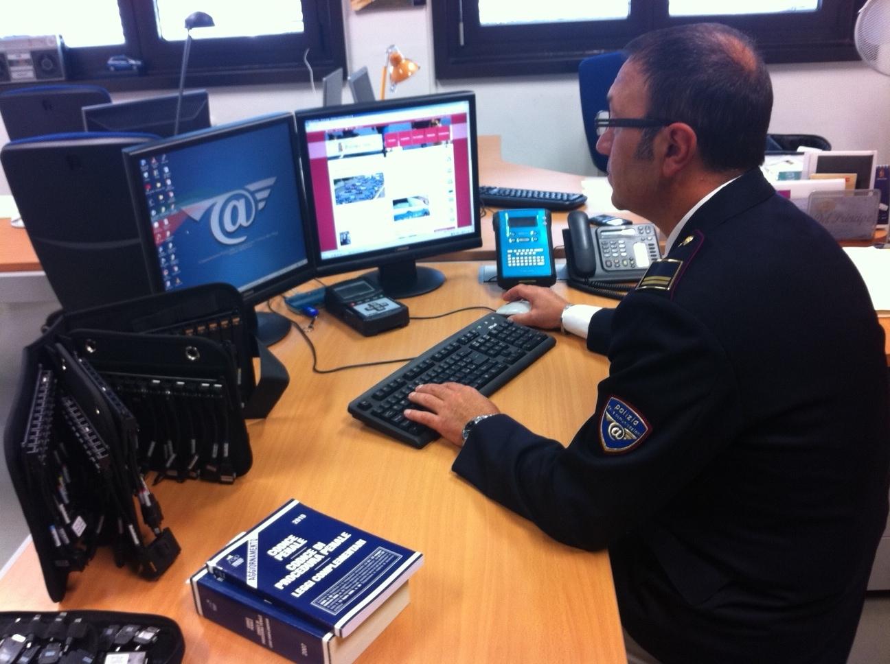 Polizia di stato questure sul web bolzano for Questura alessandria permesso di soggiorno
