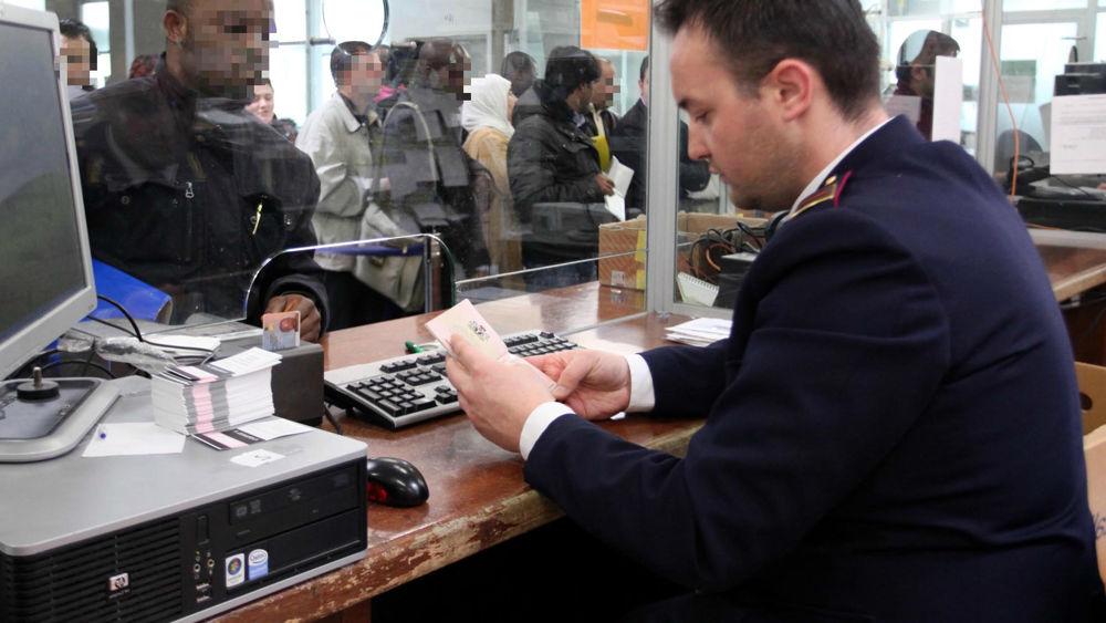 Polizia di stato questure sul web brescia for Questura di bergamo permesso di soggiorno