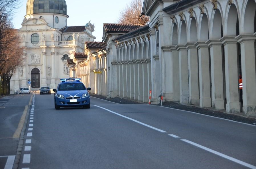 Polizia di Stato - Questure sul web - Vicenza