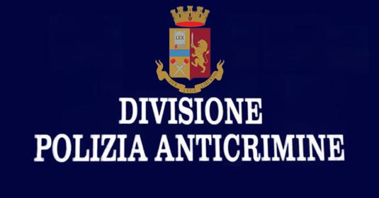 APPLICAZIONE DELLA MISURA DI PREVENZIONE DELLA SORVEGLIANZA ...