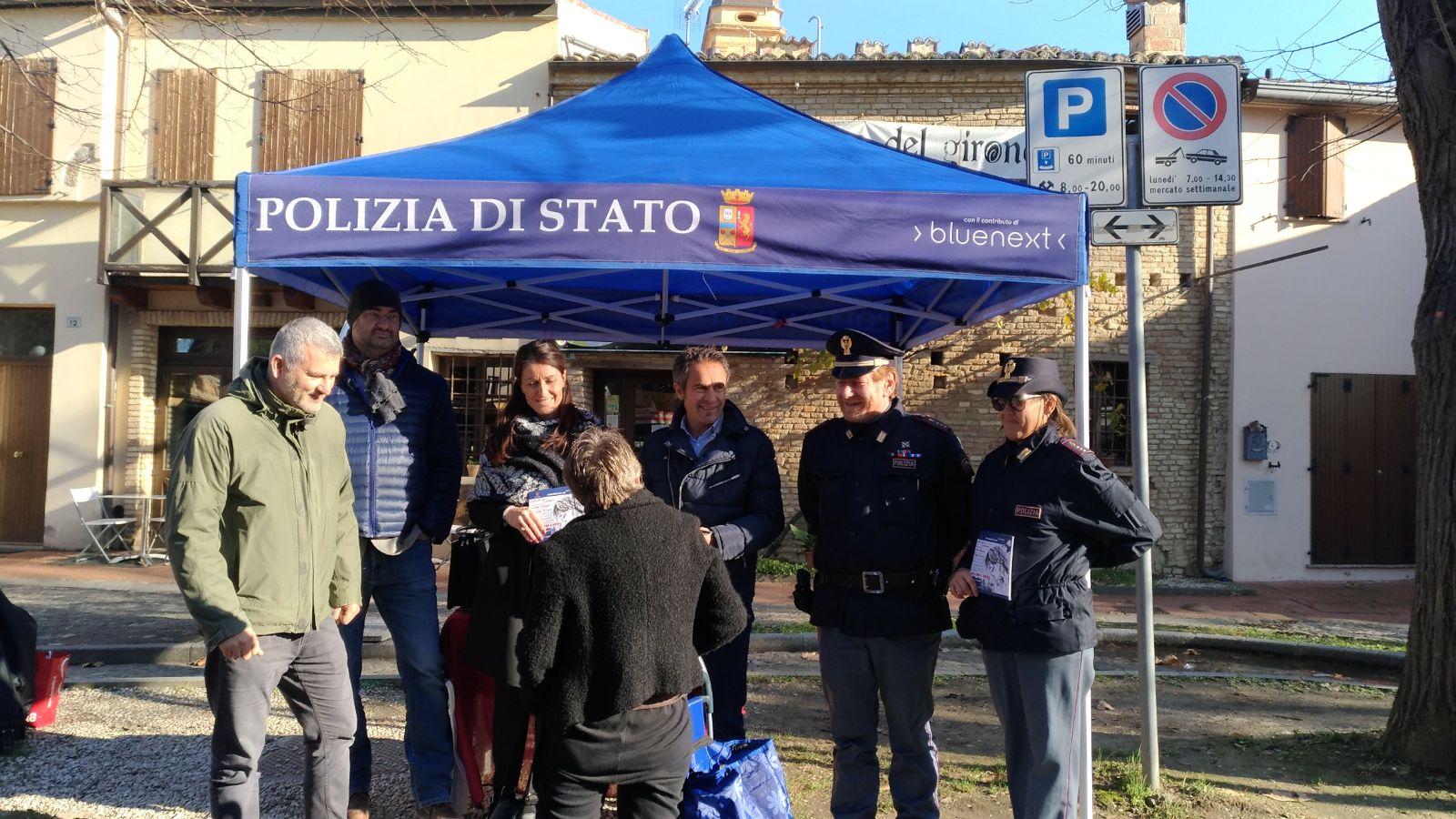 VIOLENZA SULLE DONNE: ORGANIZZATO DALLA PREFETTURA DI RIMINI, SI E ...