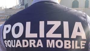 Individuati ed arrestati dalla Polizia di Stato i responsabili della rapina alla tabaccheria di viale Regina Margherita, avvenuta lo scorso 18 marzo.